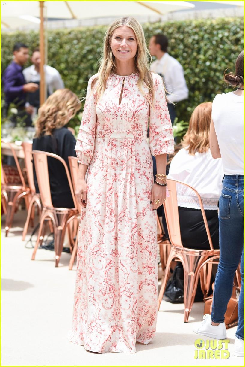 gwyneth paltrows celebrity friends good event 043913132