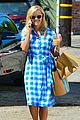 reese witherspoon wears a dress by draper james07