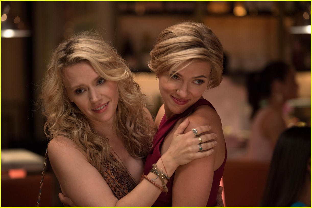is there a rough night end credits scene 013914742