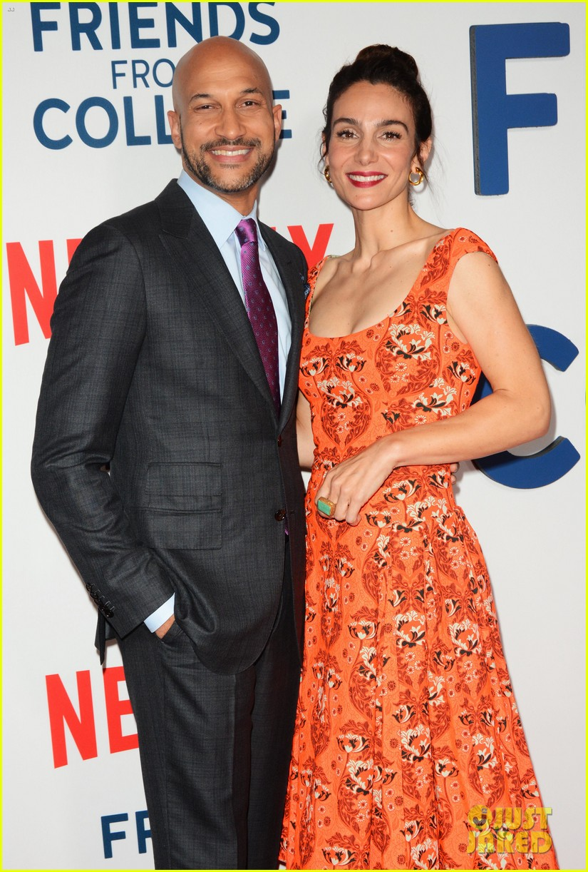 cobie smulders friends from college cast reunite in nyc ahead of netflix debut 053920549