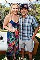 lindsey vonn boyfriend kenan smith couple up at a pool party 07