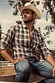 trevor donovan sexy cowboy photo shoot 02