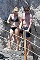ellie goulding casper jopling capri bikini 05