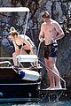 ellie goulding casper jopling capri bikini 19