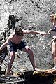 ellie goulding casper jopling capri bikini 59
