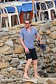 michael fassbender alicia vikander continue european vacation in ibiza 07