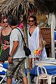 michael fassbender alicia vikander continue european vacation in ibiza 11