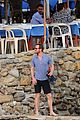 michael fassbender alicia vikander continue european vacation in ibiza 23