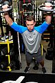 scott foley takes us into his workout with gunnar peterson 05