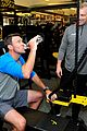 scott foley takes us into his workout with gunnar peterson 16
