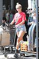 lady gaga christian carino shop july 4 07