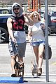 ashley greene and paul khoury couple up for fourth of july weekend 03