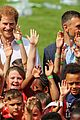 prince harry encourages youth to check their phones less during leeds  06