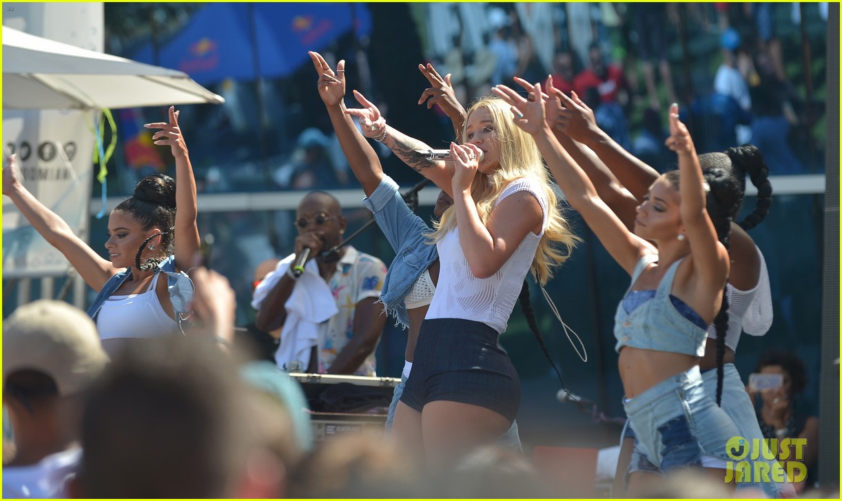 iggy azalea miami performance 083929160