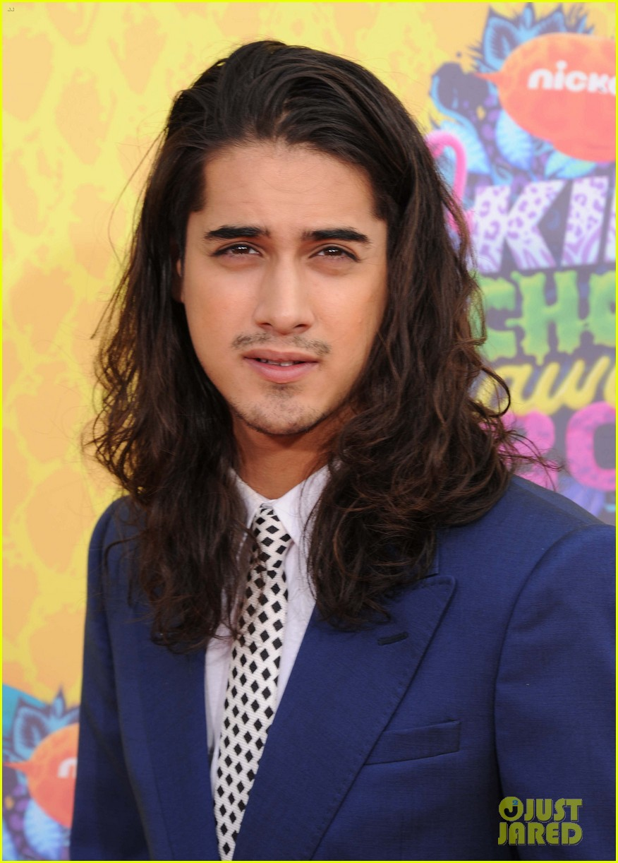 Avan Jogia Has Auditioned for 'Aladdin,' In the Mix to ...