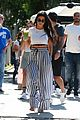 kim khloe enjoy lunch in beverly hills 11