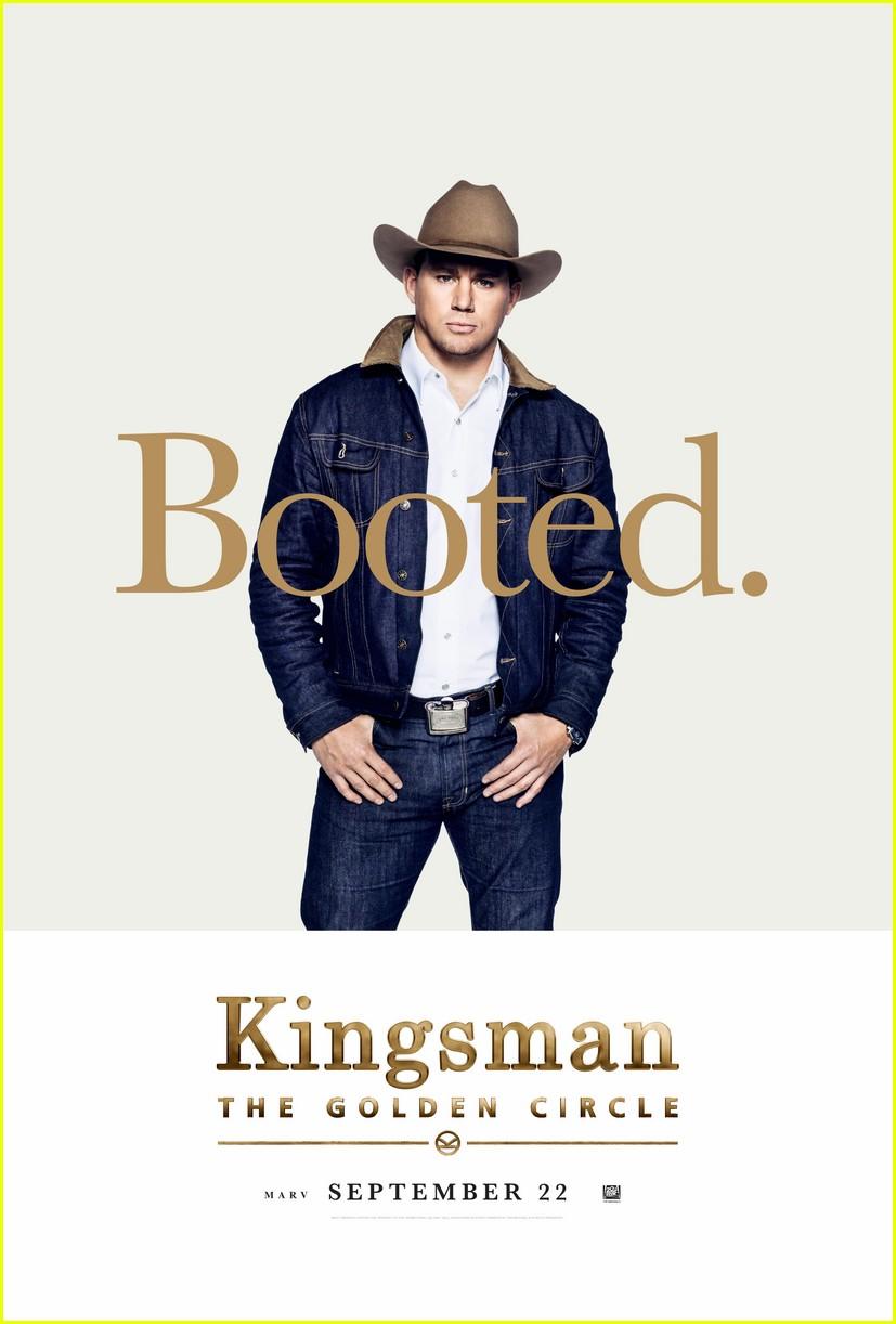 kingsman trailer comic con 013930505