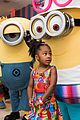 tracy morgans daughter celebrates birthday with minions 03