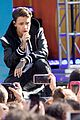 liam payne and alessia cara perform zedd collaborations on good morning america 03