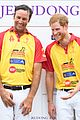 prince harry william polo jerudong park 69