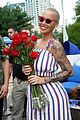 amber rose hosts liquid sunday party in connecticut 03