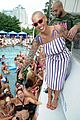 amber rose hosts liquid sunday party in connecticut 04