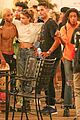 jaden smith goes shirtless for ice cream stop with friends 05