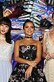 transformers japan premiere laura haddock isabela moner 11