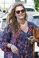 amy adams looks stunning while going makeup free in la 02