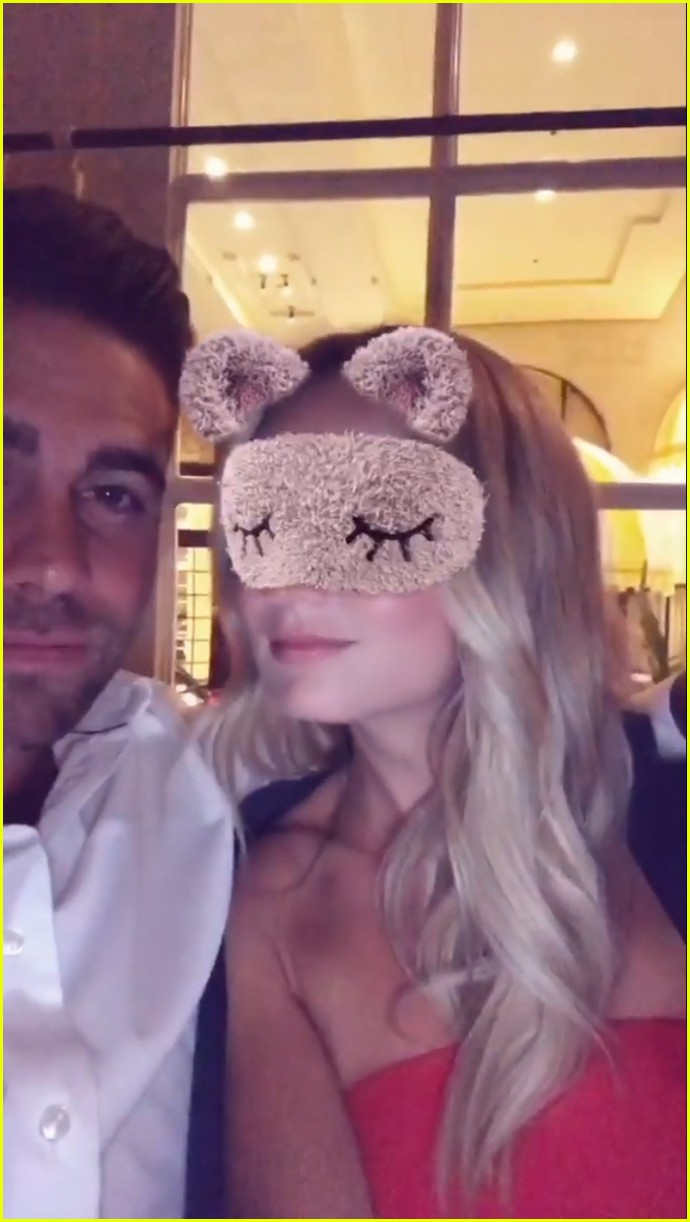 lauren bushnell goes public with new boyfriend devin antin 043941097