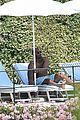 kobe bryant shirtless portofino 27