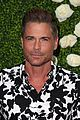 rob lowe son matthew join young sheldon cast at cbs summer tca soiree 78
