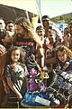 jason momoa gets birthday surprise by wife lisa bonet kids