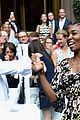 rafael nadal venus williams face off at lotte new york palace badminton tournament 11