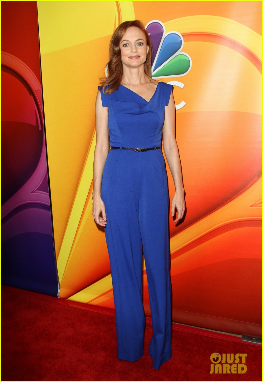 nbc stars step out in full force for networks tca panel 213937598