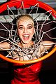 katy perry swish swish video behind the scenes photos 25