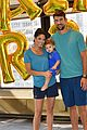 michael phelps adorable family team up with huggies 01