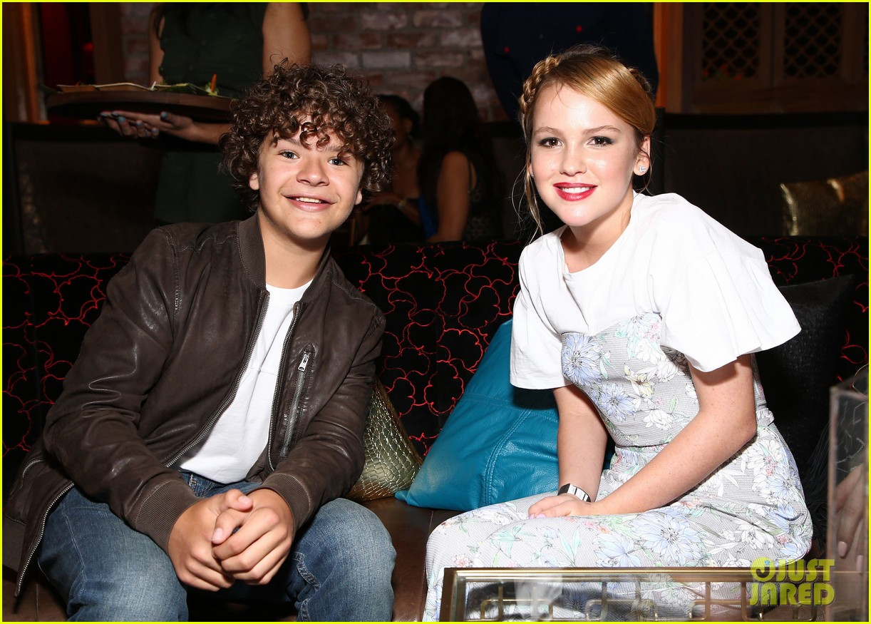 ariel winter gregg sulkin variety power of young hollywood 253940001