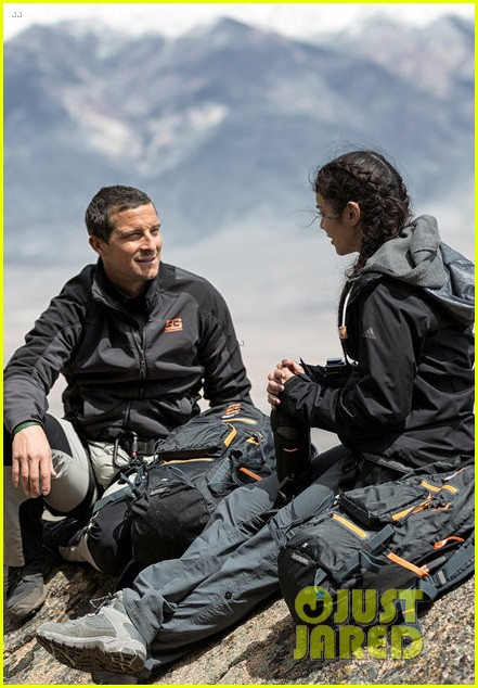 vanessa hudgens bear grylls preview 023947527