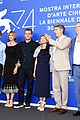 downsizing photo call venice film festival 01