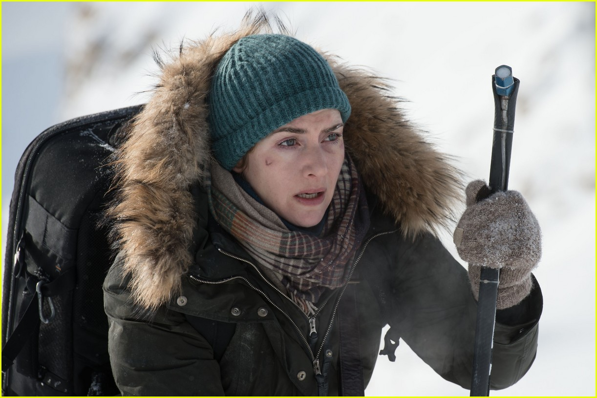 kate winslet compared the revenant to mountain between us 033948448