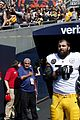 steelers player regrets standing alone 01