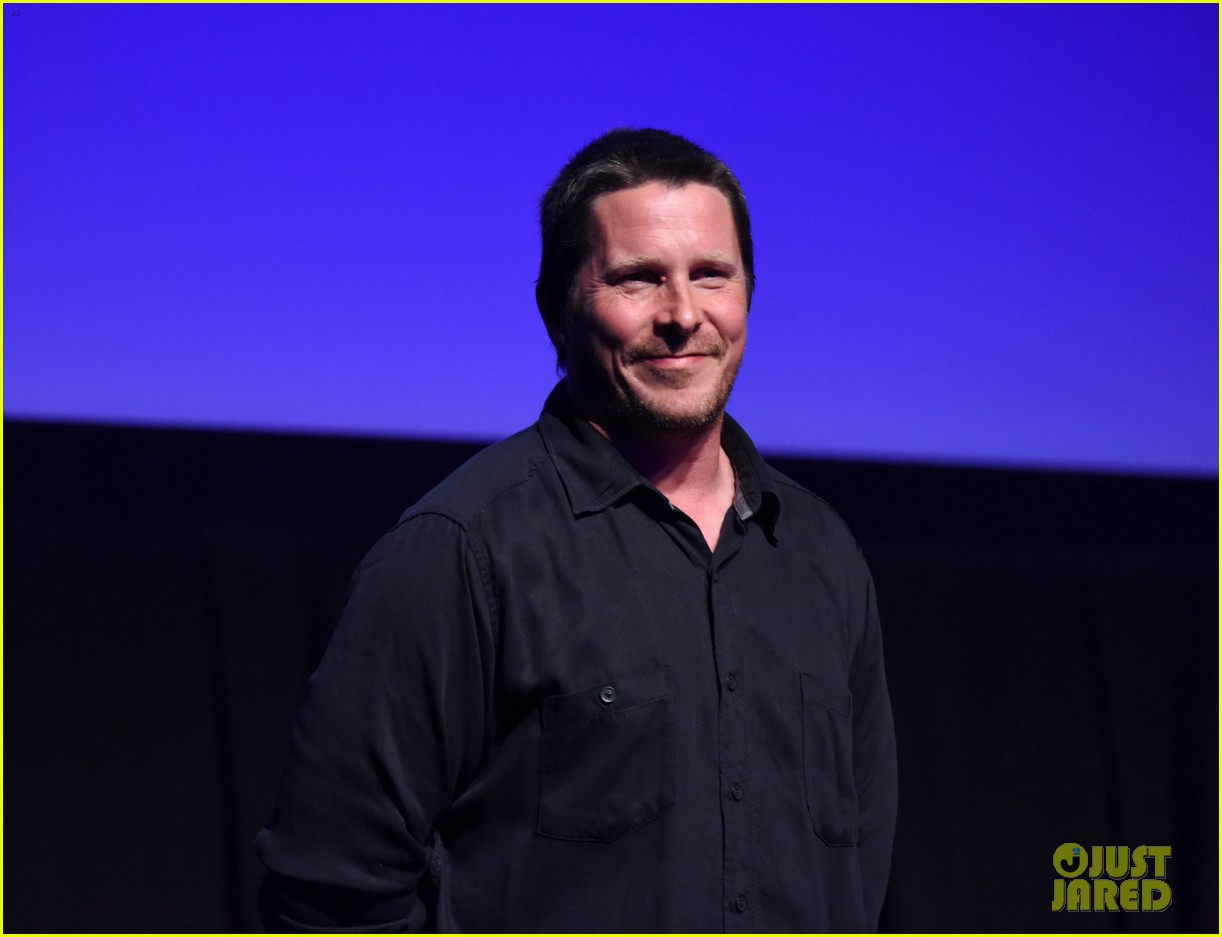 christian bale sports fuller figure as he preps to play dick cheney 043950127