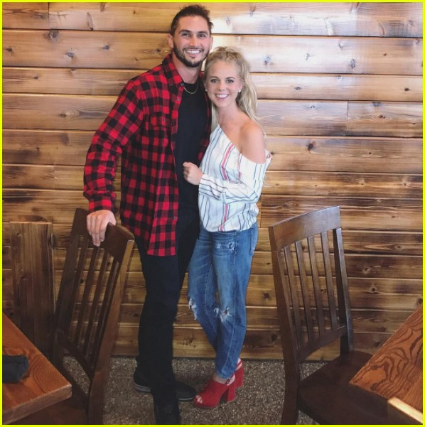 Who is dating from big brother
