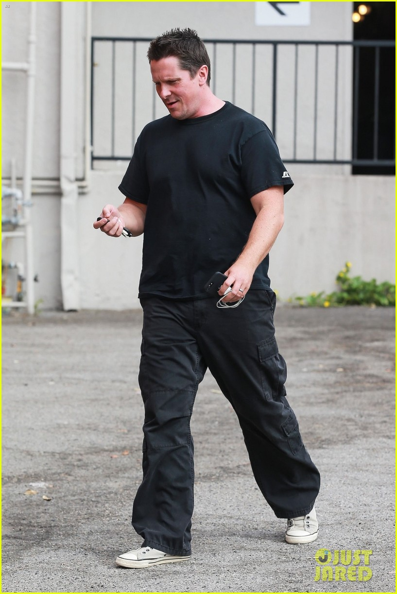 christian bale out about heavier figure 043957856