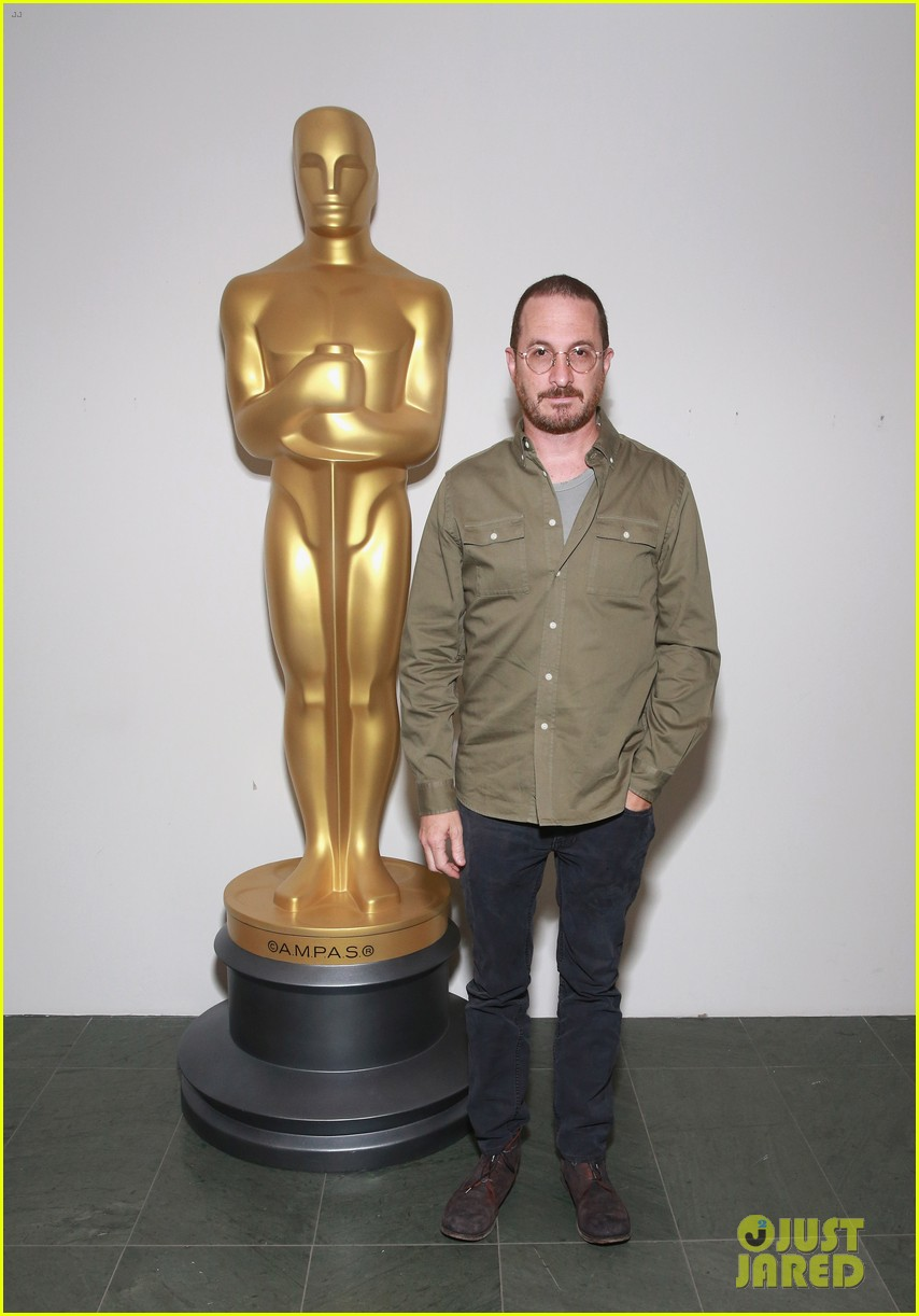 darren aronofsky responds to mother getting an f 143962276
