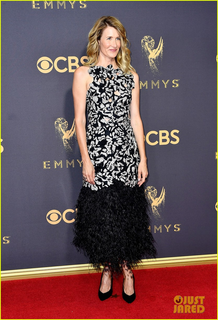 laura dern wns best supporting actress for big little lies at emmy 2017 033959324