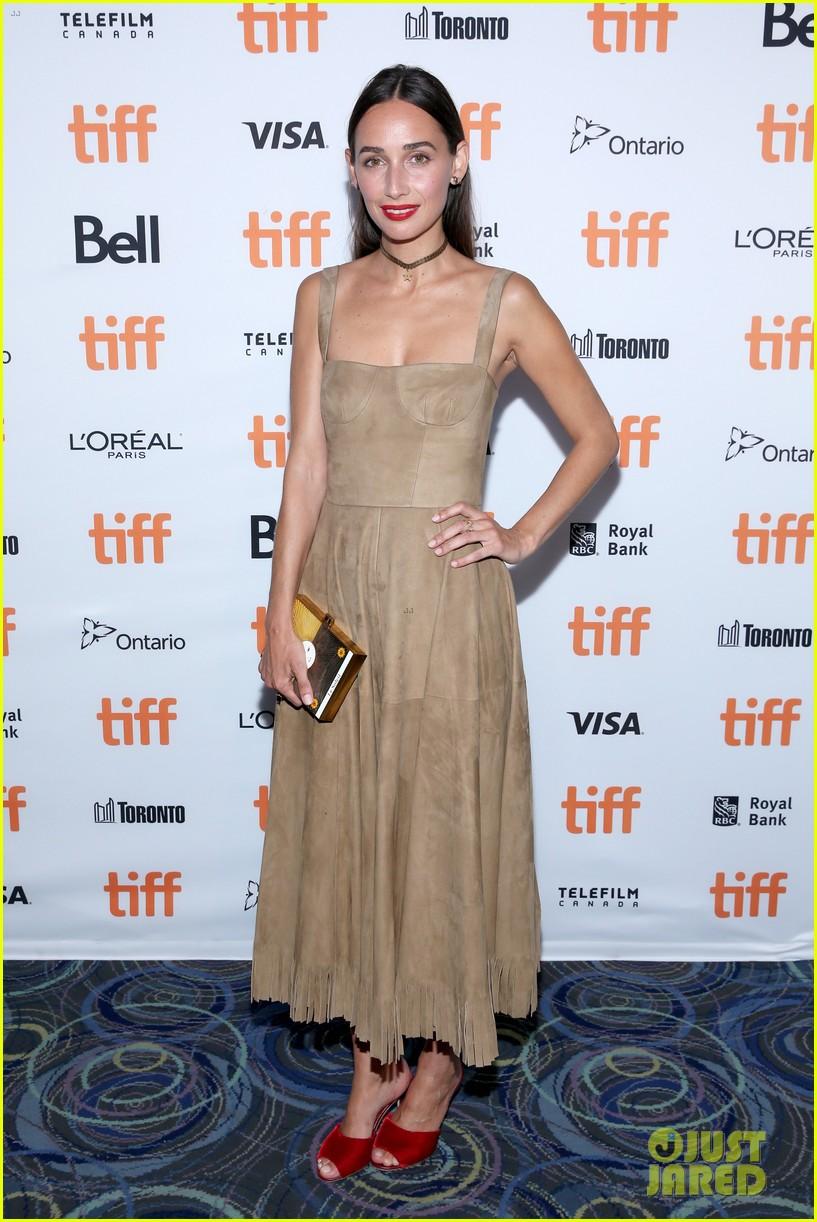 Dianna Agron Premieres 'Novitiate' During TIFF 2017 ...