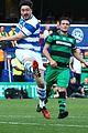 jamie dornan ed westwick play in london charity soccer game 04