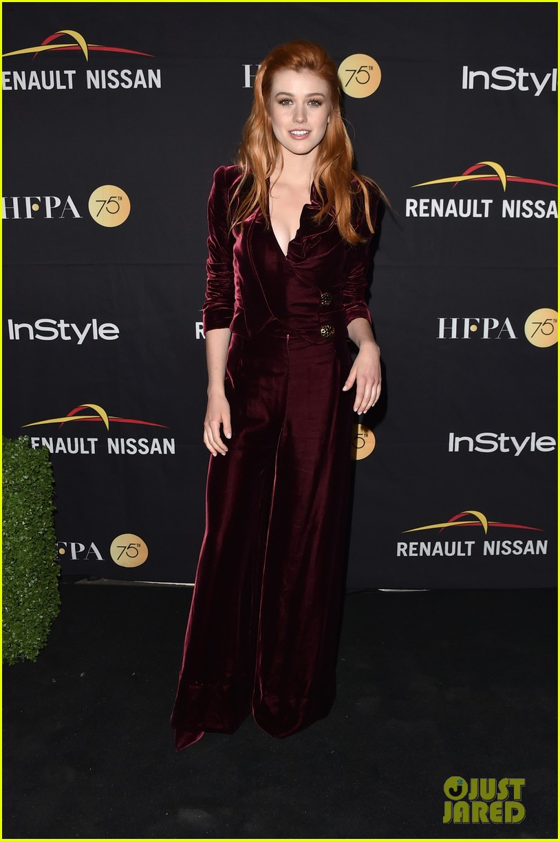 elle fanning maisie williams tiff instyle party 053954219
